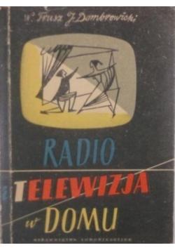 Radio i telewizja w domu
