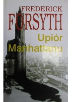 Upiór Manhattanu
