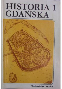 Historia Gdańska 1