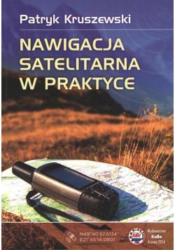 Nawigacja Satelitarna w praktyce