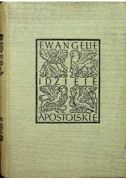 Ewangelie i Dzieje Apostolskie