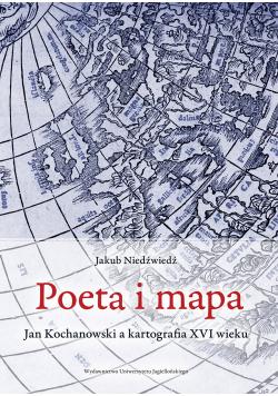 Poeta i mapa