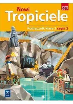 Nowi Tropiciele SP 3 Podręcznik cz.2 WSiP