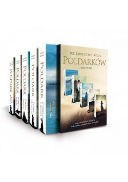 Pakiet: Poldark T.8-12
