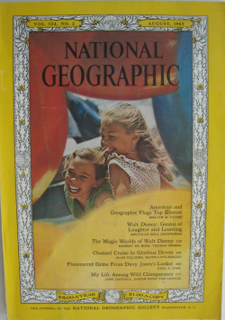 National Geographic nr 2