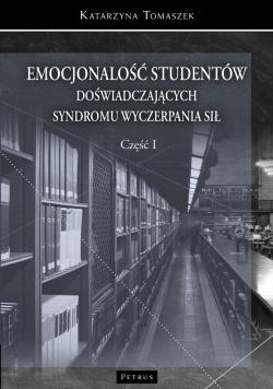 Emocjonalność studentów cz.1