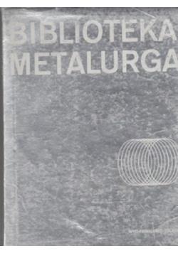 Biblioteka Metalurga