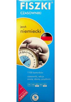 Fiszki czasowniki Język Niemiecki NOWA