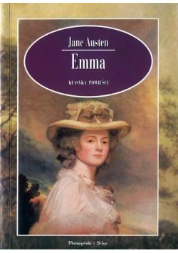 Emma klasyka powieści