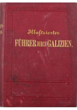 Illustrierter fuhrer durch Galizien 1914 r.