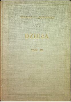 Czarnowski Dzieła tom III