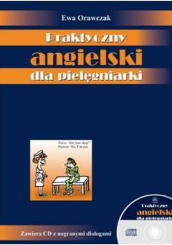 Praktyczny angielski dla pielęgniarki