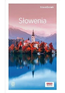 Travelbook - Słowenia