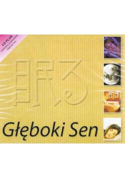 Głęboki Sen - CD