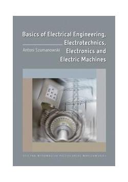 Basics of Electrical Engineering...
