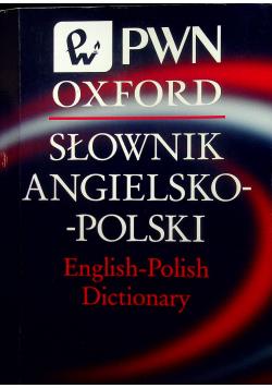 Słownik Angielsko - Polski English - Polish Dictionary