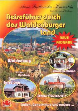 Reiseführer durch das Waldenburger Land