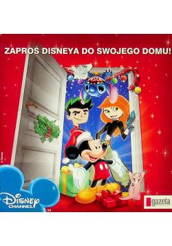 Zaproś Disneya do swojego domu DVD