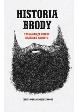 Historia brody