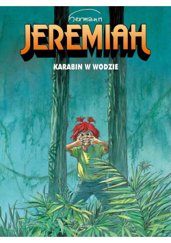 Jeremiah T.22 Karabin w wodzie