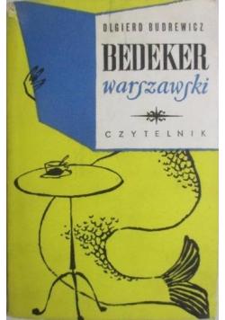 Bedeker warszawski