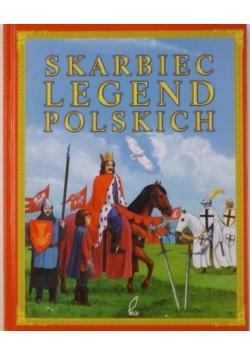 Skarbiec legend polskich