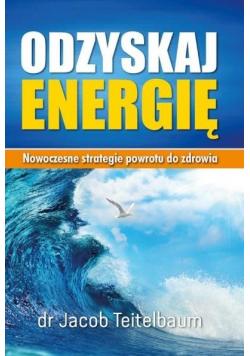 Odzyskaj energię