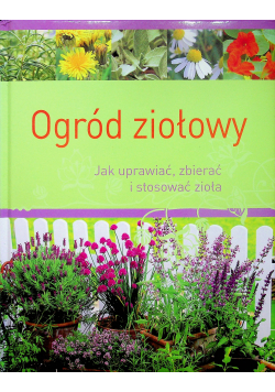 Ogród ziołowy