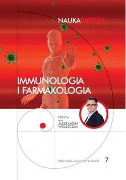 Immunologia i farmakologia tom 7
