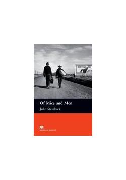 Of Mice and Men Upper Intermediate