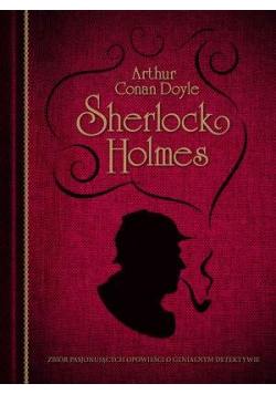 Sherlock Holmes (wydanie kolekcjonerskie)