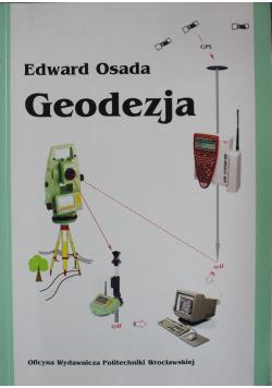 Geodezja