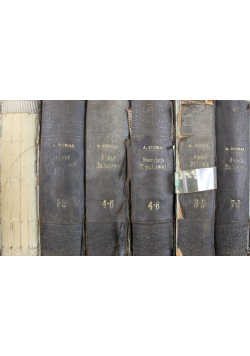 Pamiętniki lekarza  6 książek 1890 r