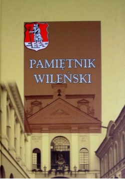 Pamiętnik wileński