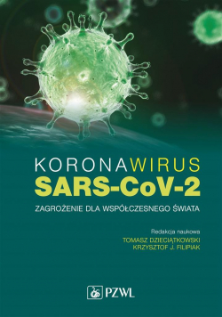 Koronawirus SARS-CoV-2 - zagrożenie..