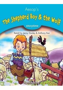 The Shepherd Boy & the Wolf Level 1 + kod