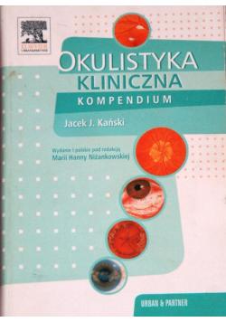 Okulistyka kliniczna
