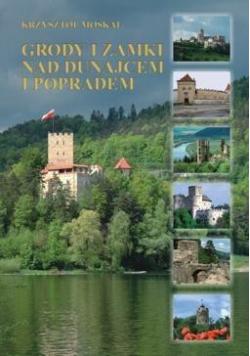 Grody i zamki nad Dunajcem i Popradem BR