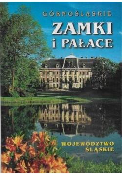 Górnośląskie zamki i pałace