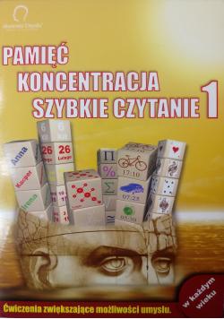 Akademia Umysłu 3 płyty DVD