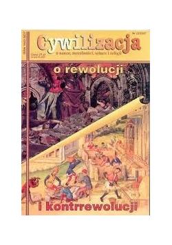 O rewolucji i kontrrewolucji