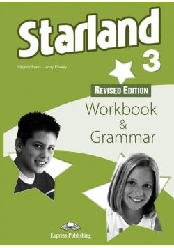Starland 3 WB Revised Edition