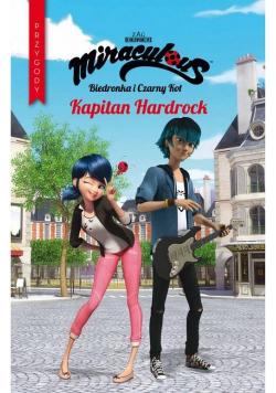 Biedronka i Czarny Kot T.7 Kapitan Hardrock