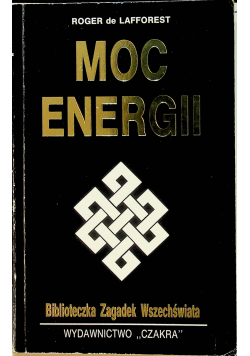 Moc Energii