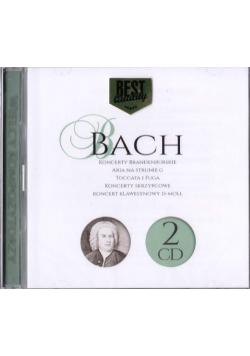Wielcy kompozytorzy - Bach (2 CD)