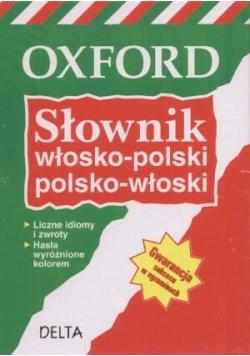 Słownik włosko polski polsko włoski