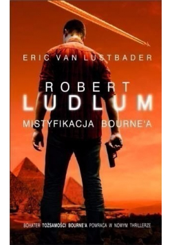 Mistyfikacja Bournea