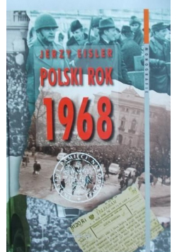 Polski rok 1968