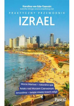 Przewodnik praktyczny - Izrael