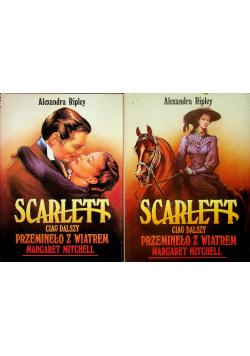 Scarlett Tom I i II